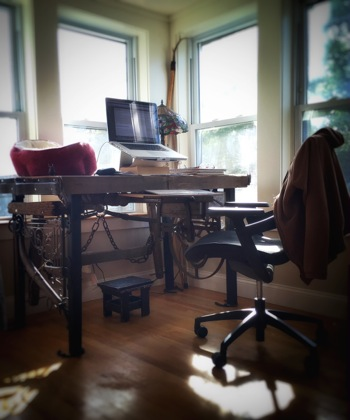 Desk 54 East