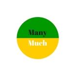 ManyVsMuch