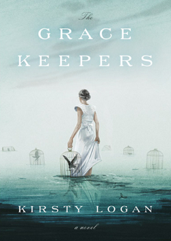 book grace keepers