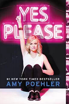 book yes please
