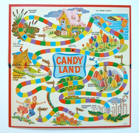 candy land 2