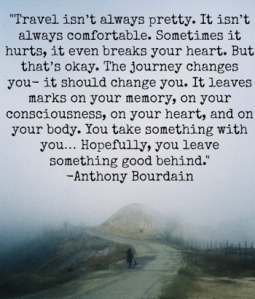 pin travel bourdain