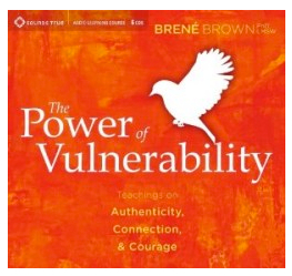 book brene vulnerability