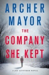 The Company She Kept is title #26 in the Joe Gunther series.