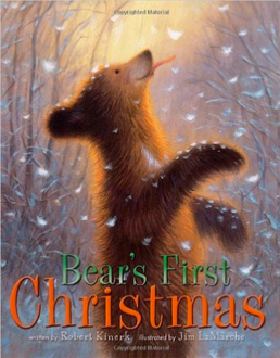 book bears 1st xmas