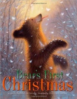 book bears 1st xmas
