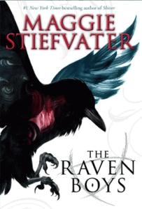 book raven boys