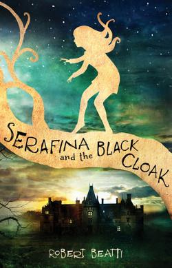 book serafina