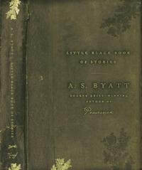 book byatt stories