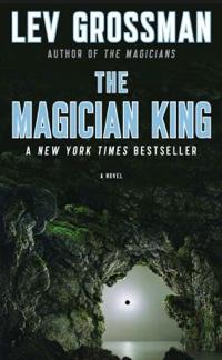 book magician king