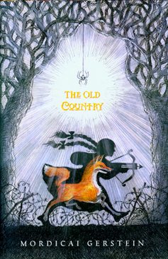 book old country