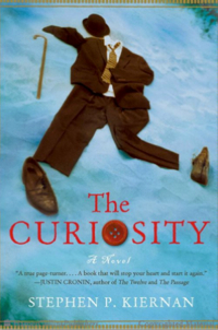 book the curiosity
