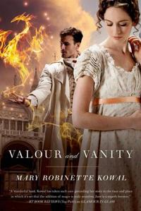 book valour vanity