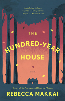 book 100-yr house