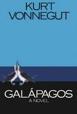 book galapagos