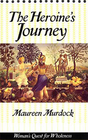 book heroines journey