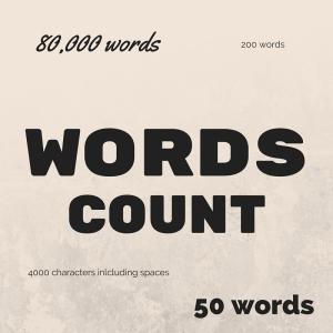 WORDS (2)