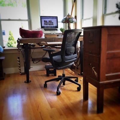 jamie desk