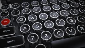 qwekywriter keys