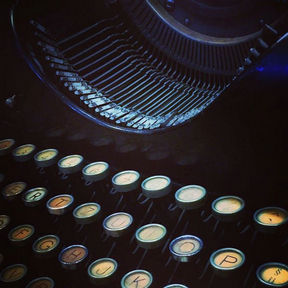 typewriter love 2
