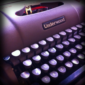 typewriter love 4