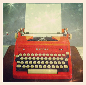 typewriter love 6
