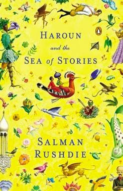 book haroun