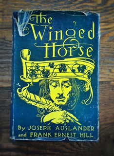 book winged horse