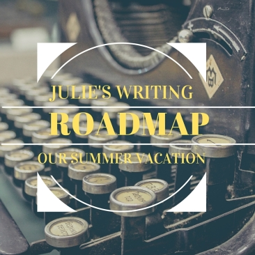 OUR WRITING ROADMAP