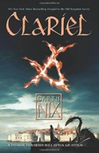 book clariel