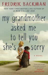 book grandmother sorry