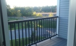 One view from my deck