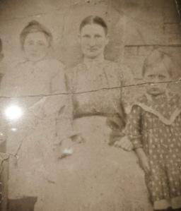 Anna Wess Granny