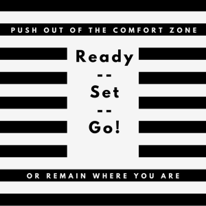 push-out-of-the-comfort-zone