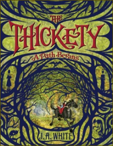 book-thickety