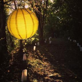 illumination-lantern