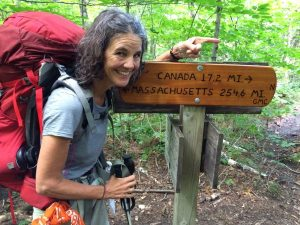 Storytelling helped us endure the effort of hiking nearly 300 miles in 25 days.
