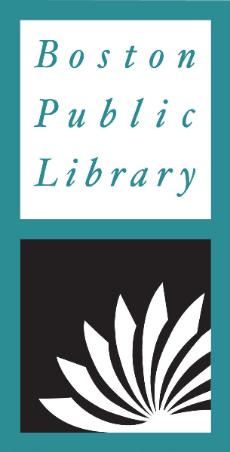 Boston Public Library: Top Ten Books Borrowed in 2016