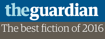 The Guardian: Best Fiction of 2016