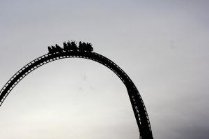 Writing Roller Coaster