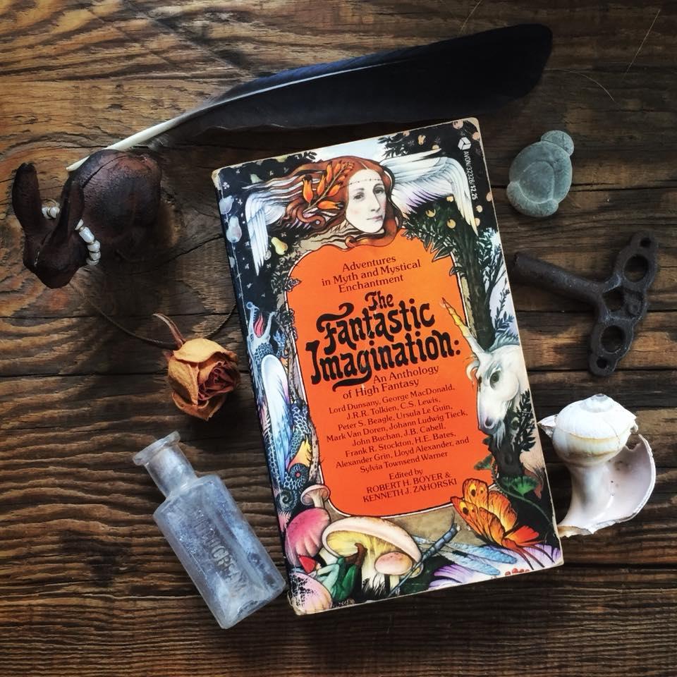 1807 book fantasy