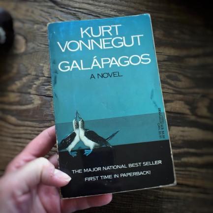 1807 book galapagos