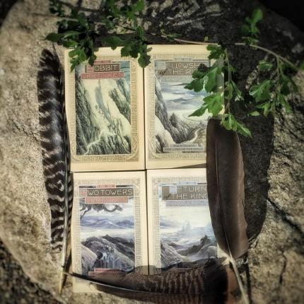 1807 book LOTR